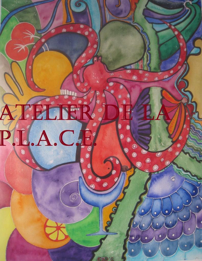 Atelier de la P.L.A.C.E.