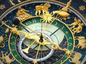 Astronomical clock 408306 480