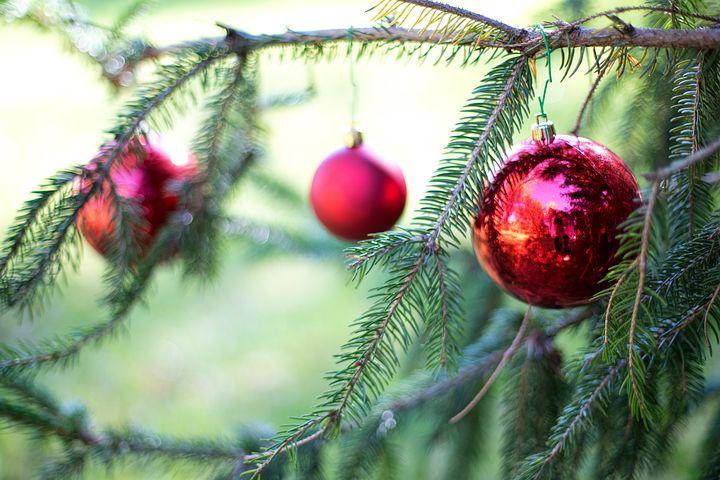 Décembre Christmas bulbs 2957820 480