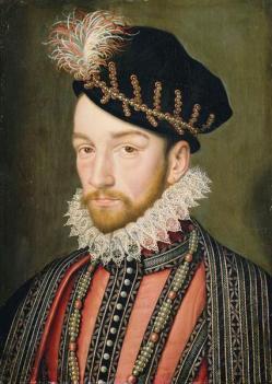 Henri iii valois