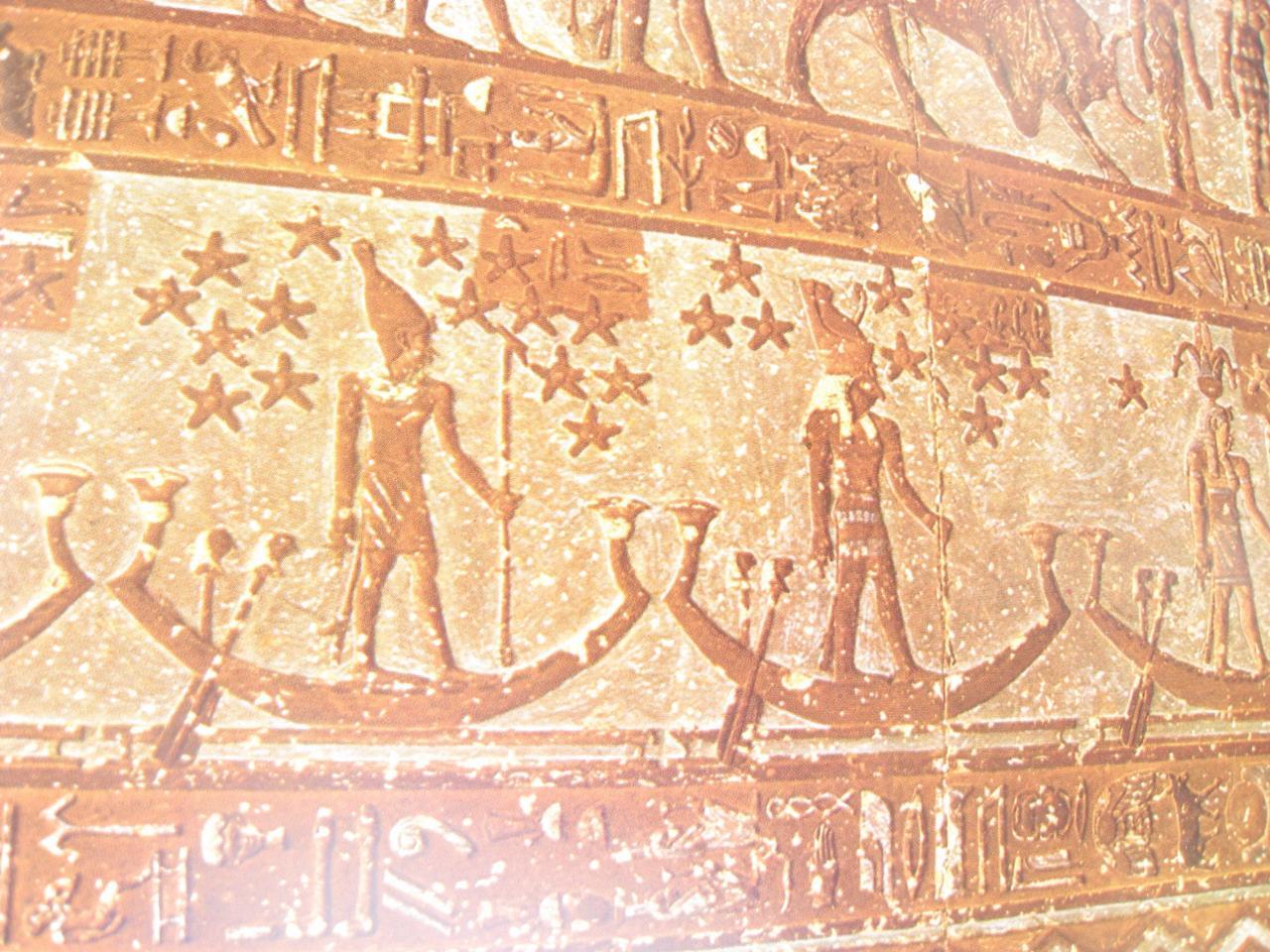 Degrés symboliques ou égyptiens ou monomères